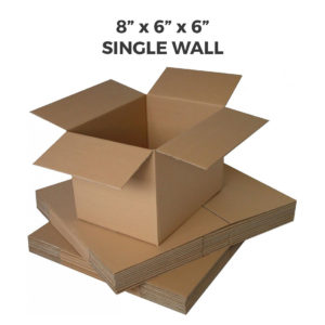 8x6x6-single-wall-cardboard-boxes