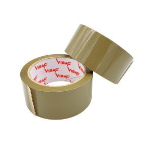 Vibac Hot Melt Brown Tape