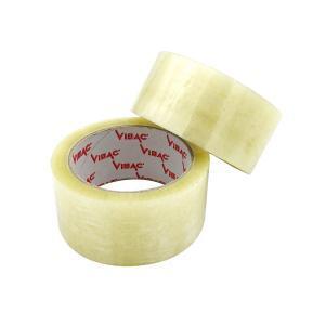 Clear VIBAC Hot Melt Tape